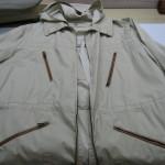革色泣きコート1