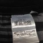 Tシャツにパンツの色移り (3)
